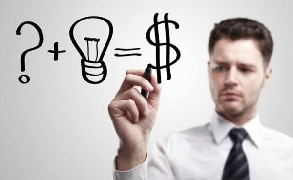 investimento para seu negócio