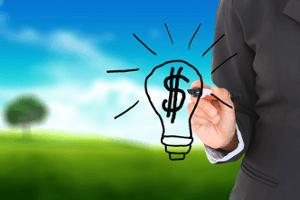 Investimentos para inovação